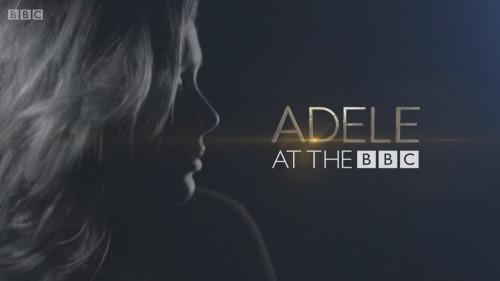 Adele - London Studios Live