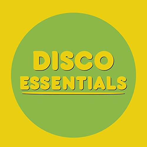VA - Disco Essentials (2020