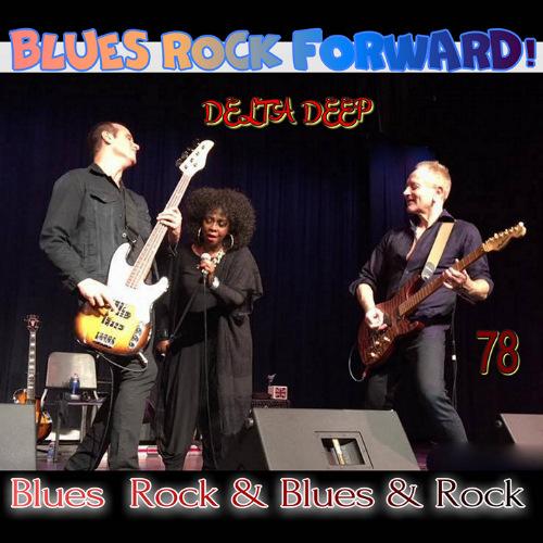 VA - Blues Rock forward! 78 (2020)