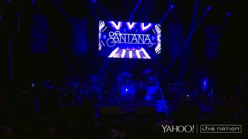 Santana - Live In Las Vegas (2015) HD 720p