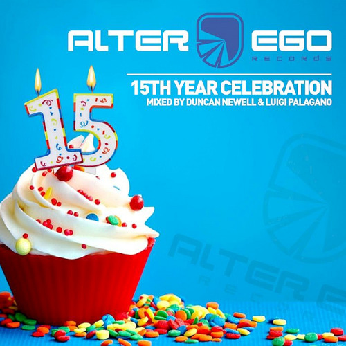 Alter Ego 15 Year Birthday (2020)