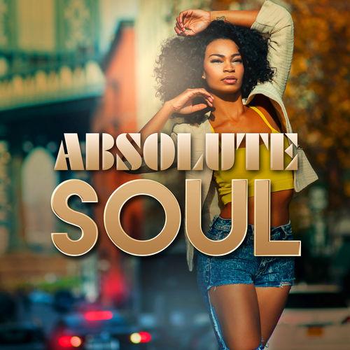 Various Artist - Absolute Soul (2021)