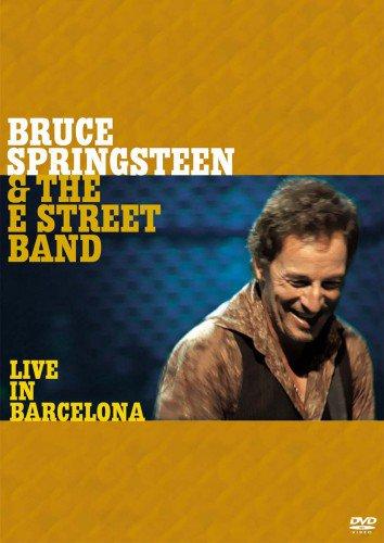 Bruce Springsteen - Live In Barcelona 2002 (2018) HD 1080p