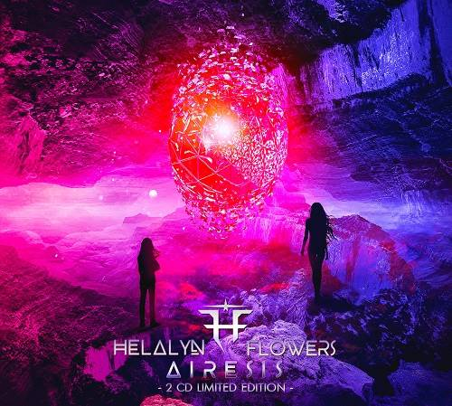 Helalyn Flowers - Airesis [2CD Deluxe Edition] (2021)