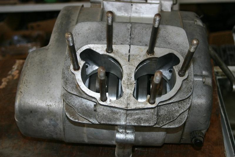 Описание: Продам двигатель Ява 634, Иж Юпитер 5.