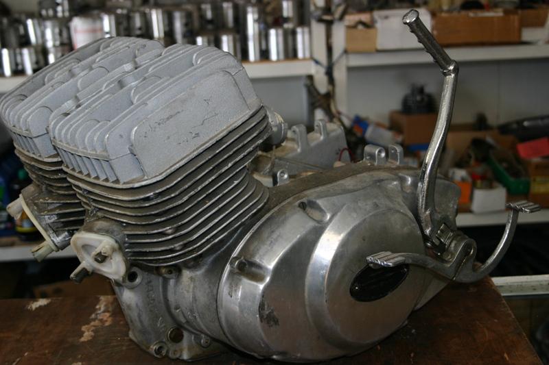 Описание: Продам двигатель Ява
