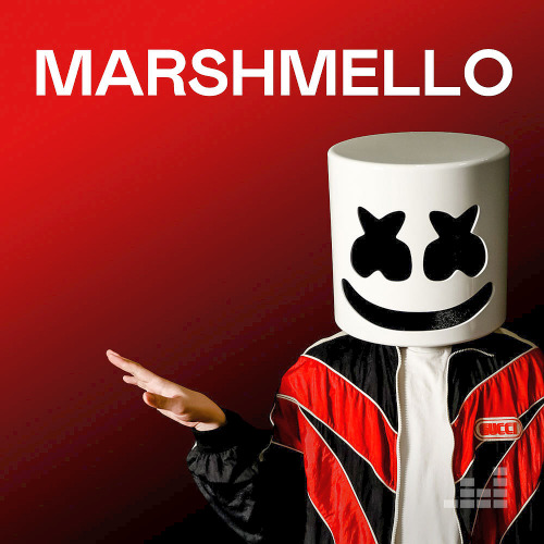 Gaming By Marshmello (2020)