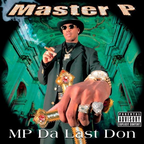 50 Tracks This Is Master P ~Hip Hop (ETTV) Playlist Spotify