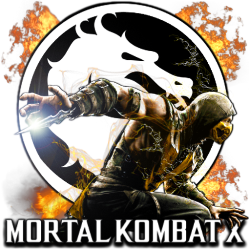 [Android] Mortal Kombat X (2015) [Fighting, RUS / ENG] [1.1.0]