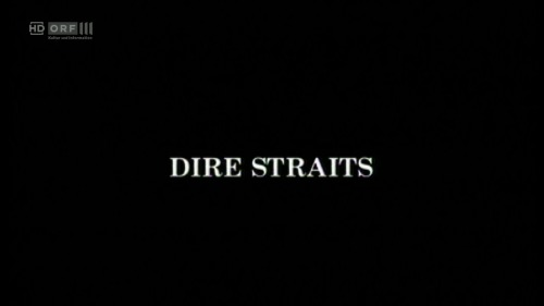 Dire Straits - On The Night Rotterdam