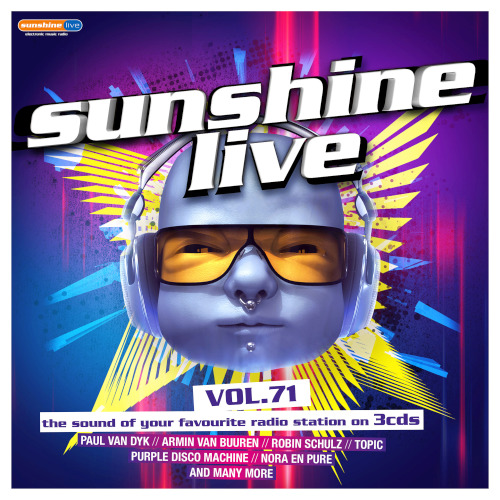Sunshine Live Volume 71 (2020)