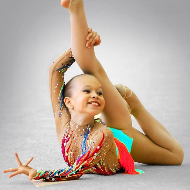 Критерии отбора детей в секцию художественной гимнастики