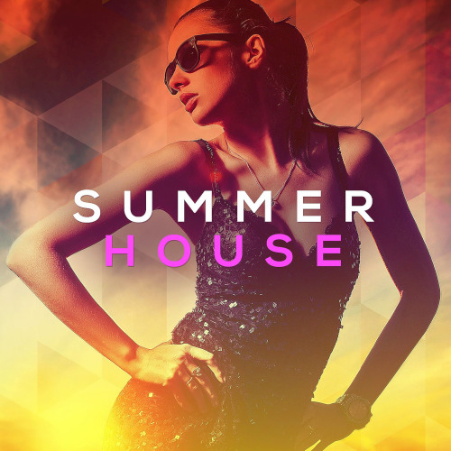 Various Artists - Summer House (2020)
