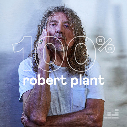 Robert Plant - 100% Robert Plant (2020) MP3