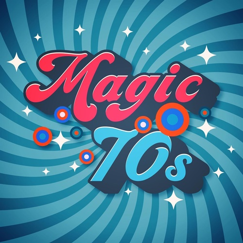 Various Artists - Magic 70s (2020)
