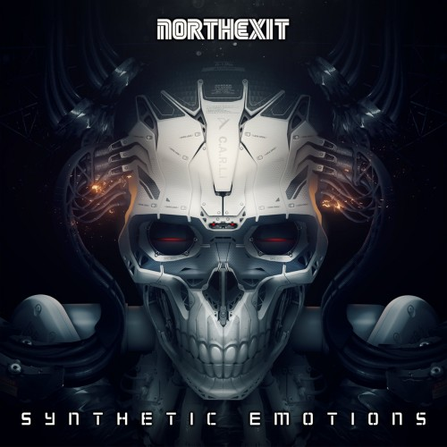North Exit - Synthetic Emotions