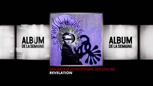 The Brian Jonestown Massacre - Album De La Semaine (2014) HDTV