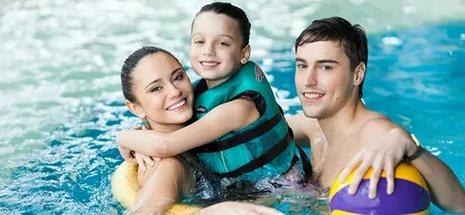 Сходить в бассейн в Можайске без справки
