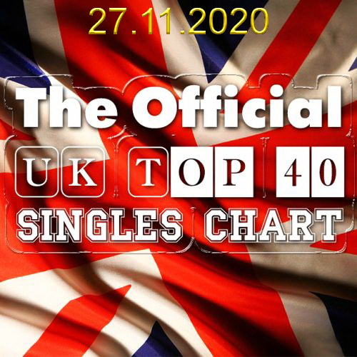 The Official UK Top 40 Singles Chart (27.11.2020)