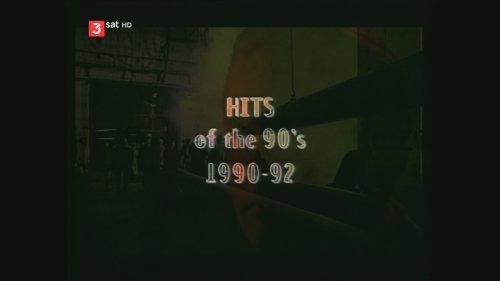 VA - Hits of the 90's (2021) HDTV