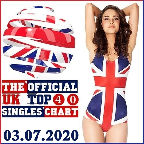 The Official UK Top 40 Singles Chart 03 July (2020)