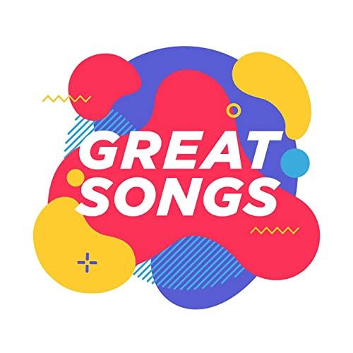 Various Artist - Great Songs (2021)