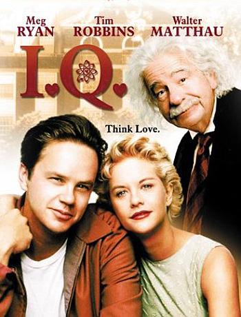 ����������� ���������� / I.Q. (1994) HDTV (1080i) | P, A