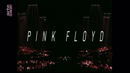 Pink Floyd - P.U.L.S.E. 1994 (2017) HDTV