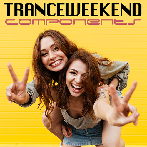 Trance Weekend Components (2020)