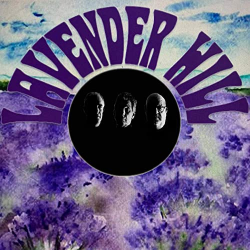 Lavender Hill - Lavender Hill (2021)