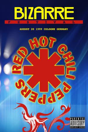 rchp - Red Hot Chili Peppers - Bizarre Festival 1999 (2018) [HDTV 720p]