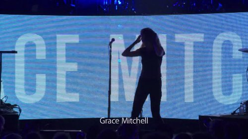 Grace Mitchell - Apple Music Festival