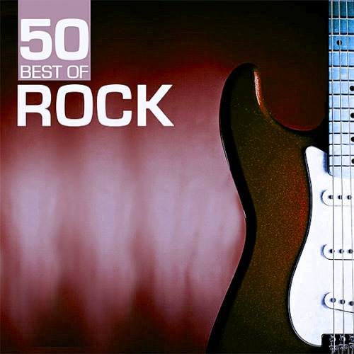 50 BEST OF ROCK (2018)