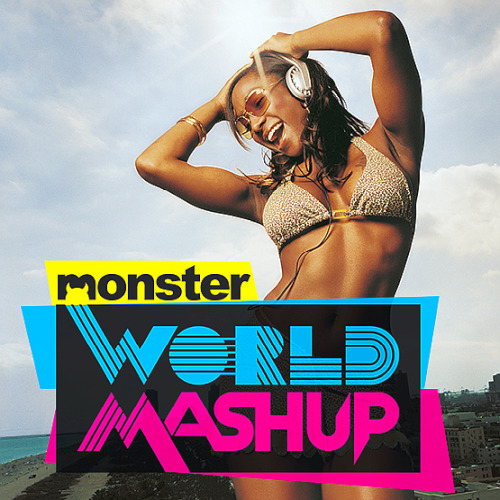 World Mashup Feel On Summer (2020)