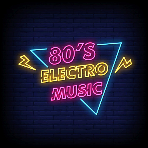 Various Artists - 80s Electro Music (2020)