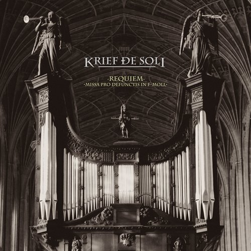 Krief de Soli - Requiem Missa Pro Defunctis in F-Moll (2020)
