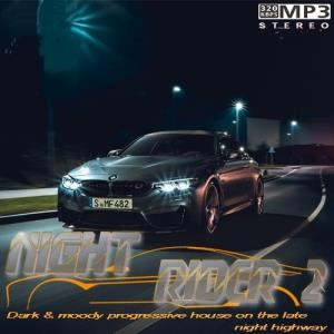 Night Rider 2 (2021)
