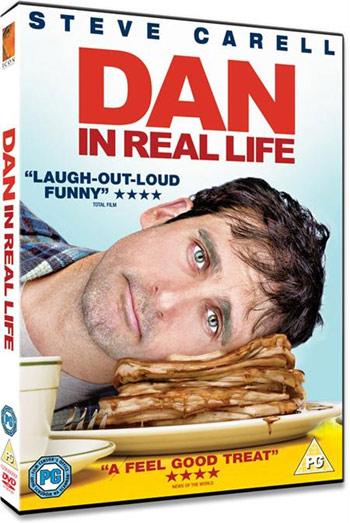 Влюбиться в невесту брата / Dan in Real Life (2007) BDRip (1080p)
