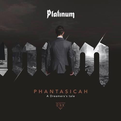 Fabricio Pipini - Phantasicah [A Dreamer's Tale] (2021)