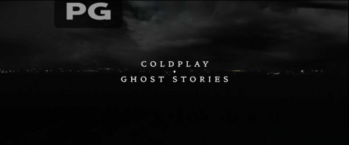 Coldplay - Ghost Stories Live (2014) HDTVRip 1080p