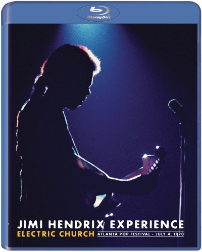 Jimi Hendrix - Experience Electric Church