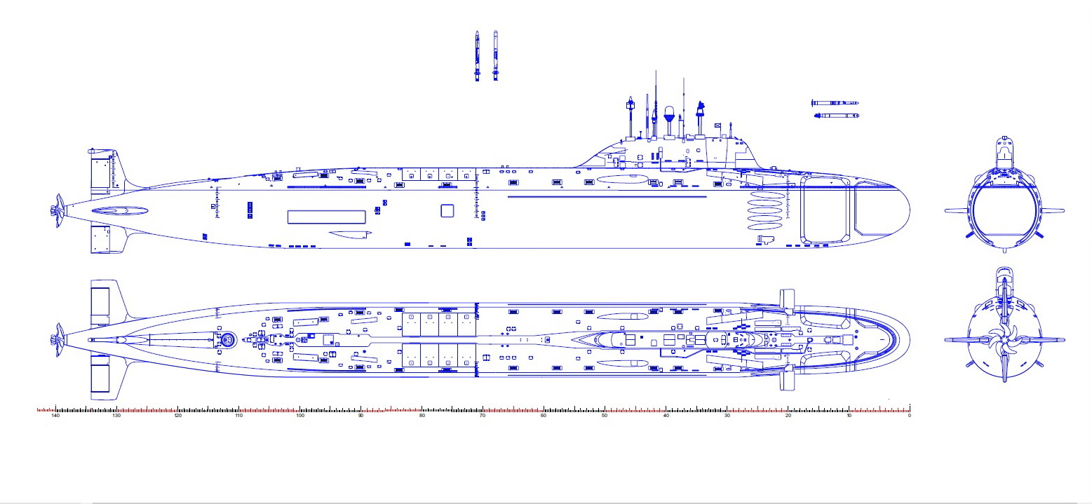 Project 885: Yasen class - Page 22 21