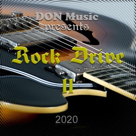 VA - Rock Drive 11 (2020)