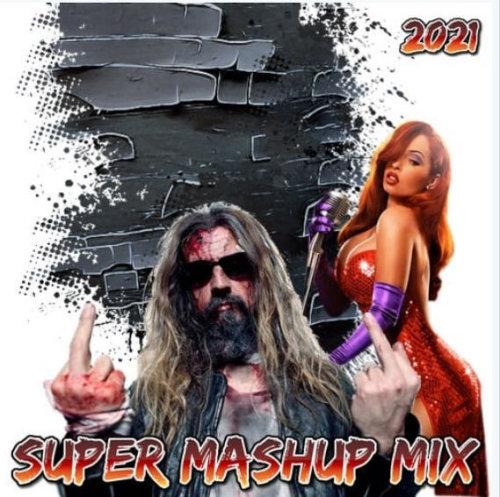 VA - Super Mashup Mix (2020)