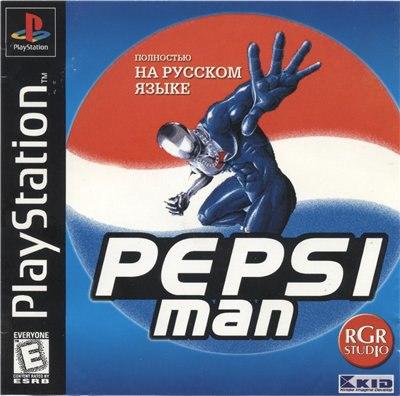 Pepsiman Ps1 Iso