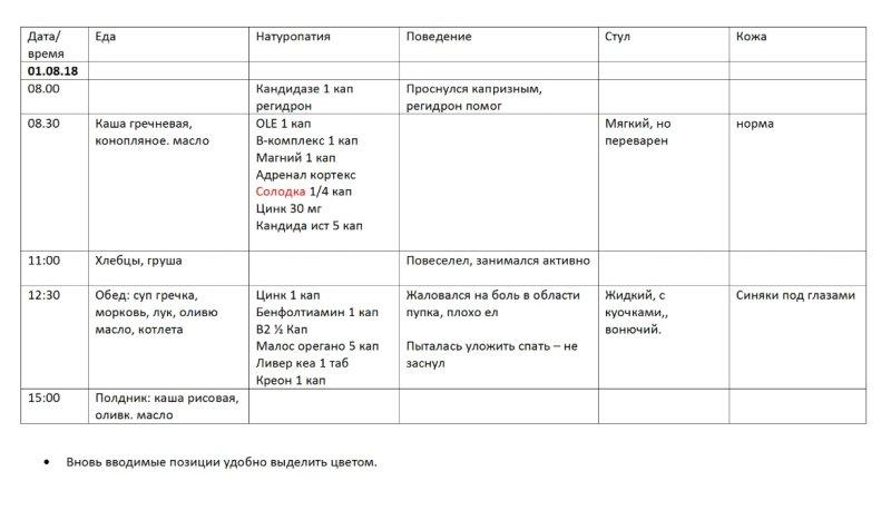 ИНФОРМАЦИЯ ДЛЯ НАЧИНАЮЩИХ Primer-dnevnika-2