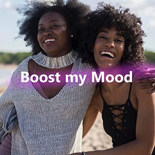 Various Artist - Boost my Mood (2021)