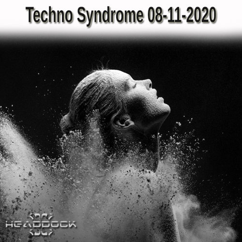 Headdock - Techno Syndrome 08-11-2020 [2CD + Bonus Session]