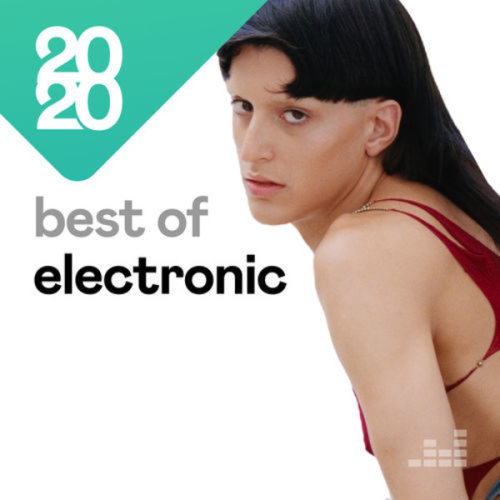 VA - Best of Electronic 2020 (2020)