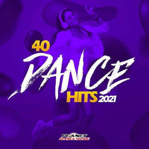 40 Dance Hits (2021